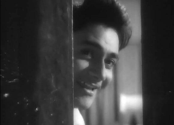 A scene from Teen Devian (1965)