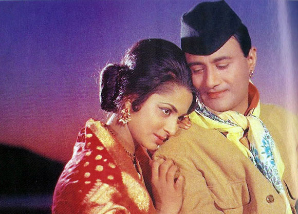 Dev Anand: Unseen Pictures and Untold Stories From The ...