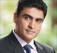 Mohnish Behl
