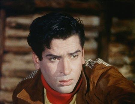 Shammi Kapoor in Junglee