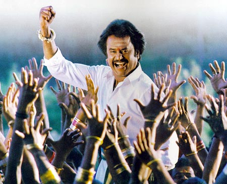 9 Life Lessons To Learn From Rajinikanth Rediff Getahead