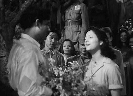 A scene from Hum Ek Hain