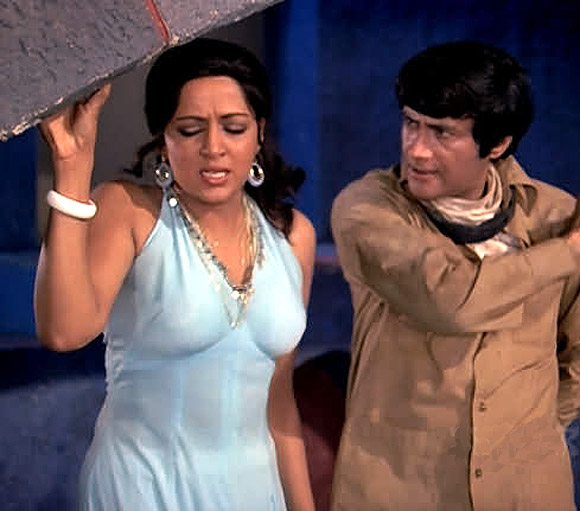 A scene from Jaaneman