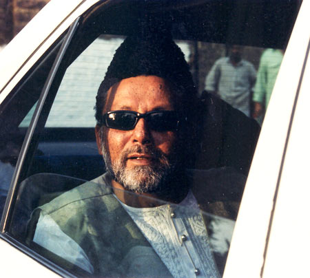 Pankaj Kapoor in Maqbool