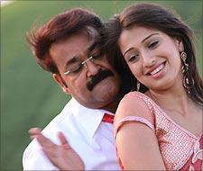 A scene from  Oru Marubhoomikkatha