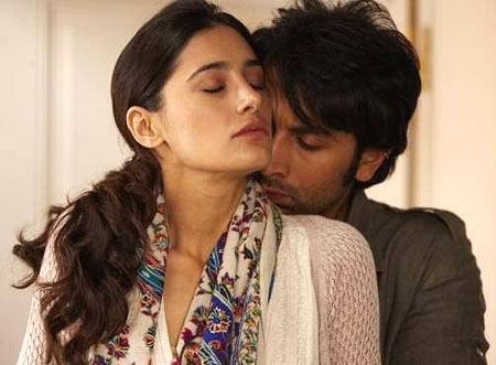 Nargis Fakhri and Ranbir Kapoor
