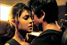 Don 2 Rediff Movie Review by Aseem Chhabra