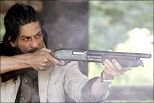 Don 2 Rediff Movie Review by Raja Sen