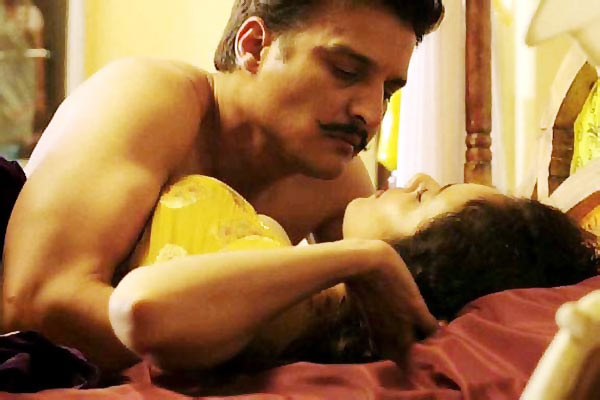 Jimmy Shergill in Saheb Biwi aur Gangster