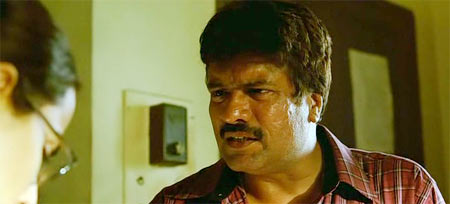 Rajesh Sharma in No One Killed Jessica