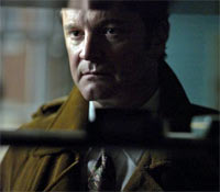 Colin Firth in Tinker Tailor Soldier Spy