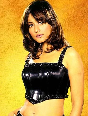Namrata Shirodkar, Miss India 1993