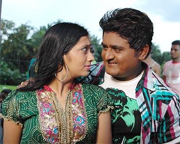 A scene from Kal Manja