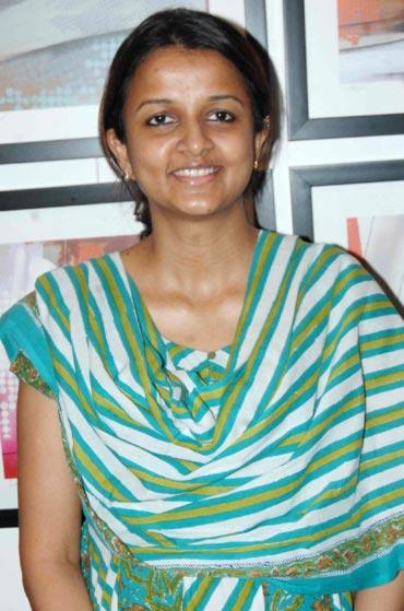 Kiruthiga Udhayanidhi