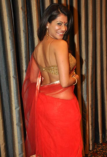 Payal Rohatgi