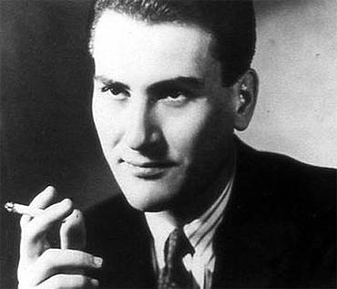 Artie Shaw