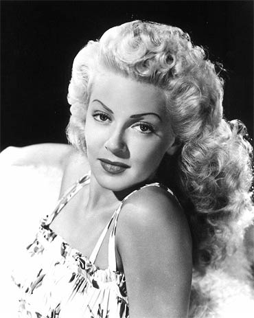 Lana Turner