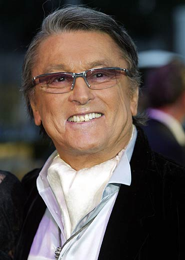 Robert Evans