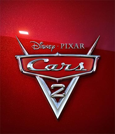 A poster of Cars 2