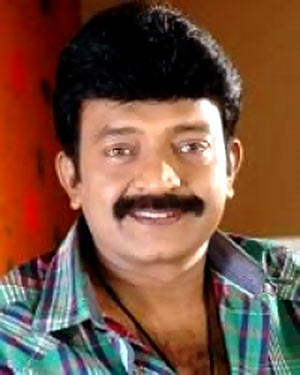 Dr Rajasekhar