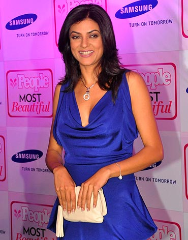 Sushmita Sen