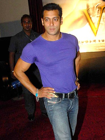 Salman Khan