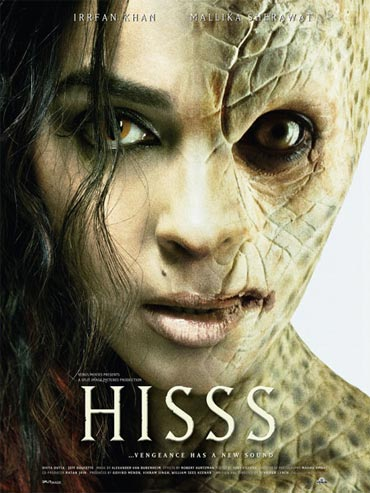 Mallika Sherawat in Hisss