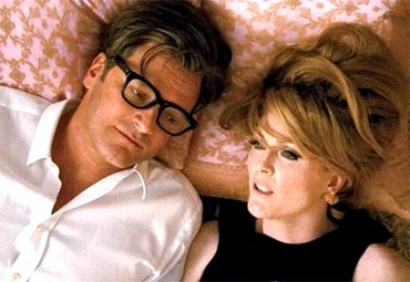 A scene from A Single Man