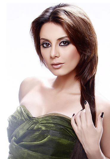 Minissha Lamba