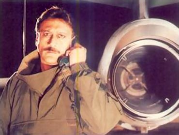 Jackie Shroff in Border