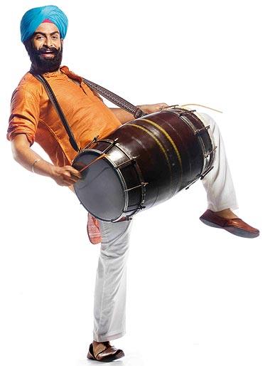 Prithviraj in Mallu Singh