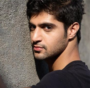 Tanuj Virwani