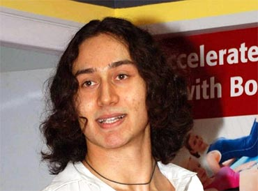 Tiger Shroff