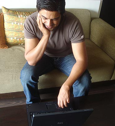 Samir Soni chats with his fans