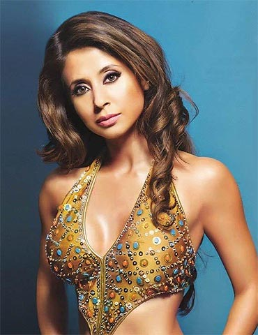 Urmila Matondkar