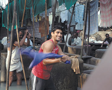 A scene from Dhobi Ghat