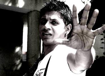 Vijay in Jhonny Mera Naam Preethi Mera Kaam