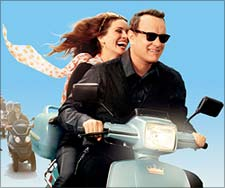 A still from Larry Crowne