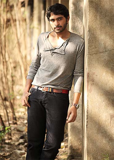 Vikram Prabhu