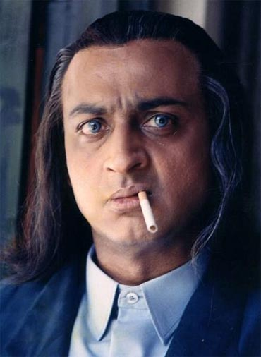 Gulshan Grover