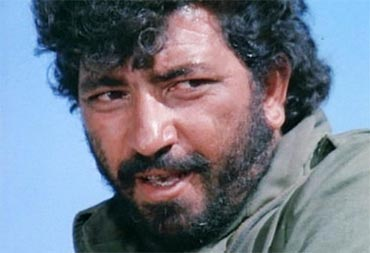 Amjad Khan