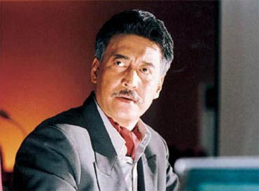 Danny Denzongpa