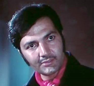 Prem Chopra