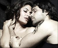 A scene from Murder 2