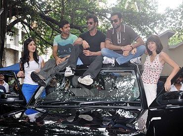 The ZNMD team