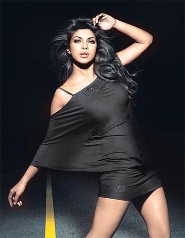 Priyanka Chopra in Levis Ad