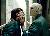 A scene from Harry Potter and the Deathly Hallows Part 2