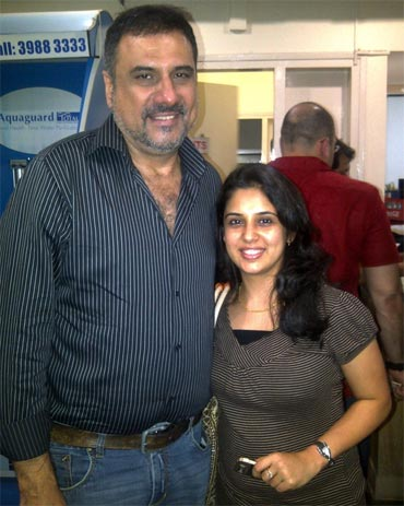 Spotted boman irani in mumbai rediff movies spotted boman irani in mumbai thecheapjerseys Image collections