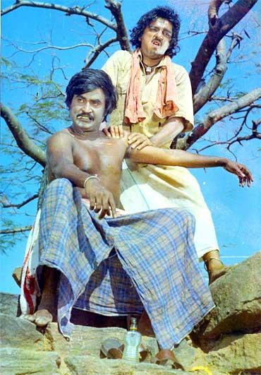 A still from 16 Vayadhinile