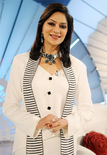 Simi Garewal